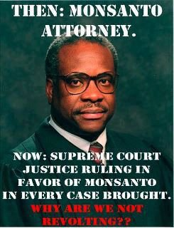 Monsanto and the revolving door in politics